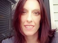 Andrea Nicole Jarrett Burchfield