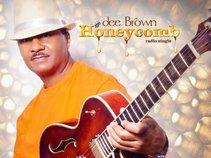 dee brown Jazz Guitarist