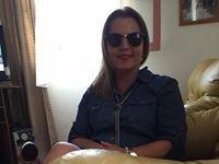 Blanca Paloma Salazar Reyes
