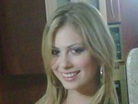 Leticia Strovanov