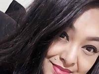 Angelina Maree Silva