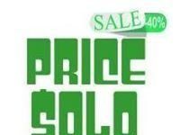 PriceSolo Listings