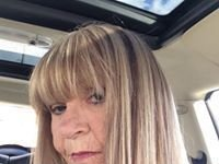 Joanie Mugford Maria