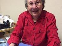 Joyce Green