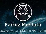 Fairuz Mustafa
