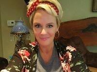 Susan Stephenson-Hasty
