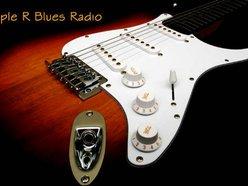 Triple R Blues Radio
