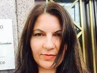 Jasmina Papakyriacou