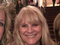 Nancy Nevison