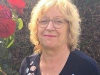 Arlette Baes
