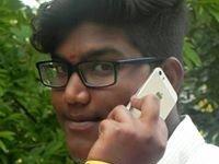 Arjun Venkat