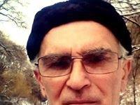 Валерий Малхозов
