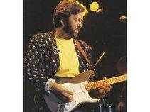 Clapton's Fan