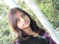Sabrina Haque
