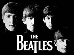 The Beatles Sarawak Fan