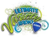 UltimateVarietyRadio.com