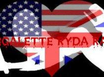 Jo Engumzlette~Juggalette Ryda Radio