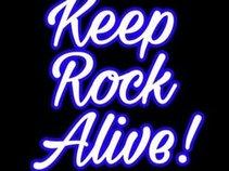 Keep Rock Alive