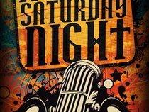 Rockin' Saturday Night