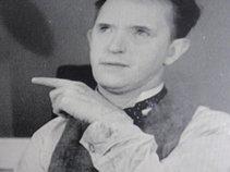 GARY BOWDEN
