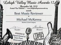 "Michael ""Jacobs"" McKenna"