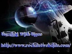 Beau-Blaze-Rocknetwebzine.com