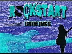 Rockstart Booking