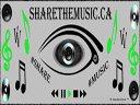 Sharethemusic.ca & ® VanderVonk ™