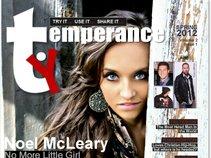 TEMPERANCE Youth Magazine