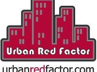UrbanRedFactor