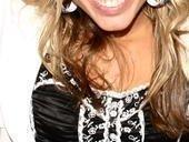Fan Site For Alyssa