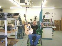Gary Garcia (Luthier)