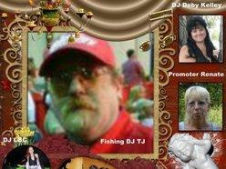 Fishing DJ TJ