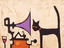 Voodoo-Kitty