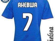 Ahebwa
