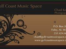 Gulf Coast Music Space