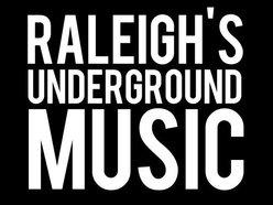 Raleigh's Underground Music