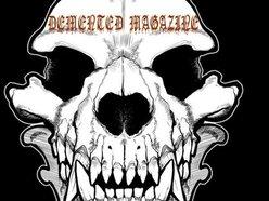 DementedMagazine23