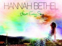 Hannah Bethel Music Fan