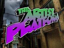 The Artist Platform TV
