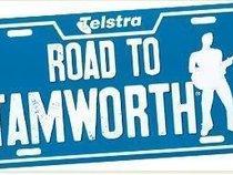 Telstra Road to Tamworth