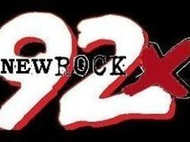 New Rock 92X