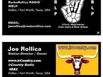 Joe Rollica