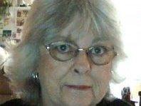 Alison Blandford