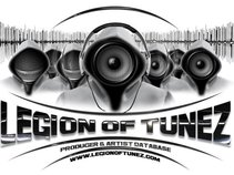 LEGION OF TUNEZ #1 FAN