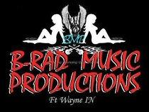 B-rad Music Productions (Booking)