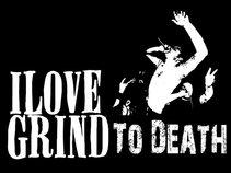 Grind To Death (Blog)