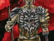 Rock Warrior