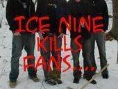 Ice Nine Kills Fans