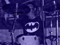Drummer Billy Lashomb